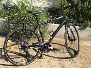 location v los trekking provence bike avignon. Black Bedroom Furniture Sets. Home Design Ideas